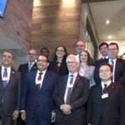 辻外務大臣政務官のWTO改革に関するカナダ政府主催少数国閣僚会合(スイス・ダボス)への出席(結果)