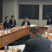 外交記録公開推進委員会第23回会合の開催