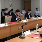 外交記録公開推進委員会第24回会合の開催1