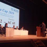 国際法模擬裁判「2019年アジア・カップ」の開催1