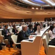 特定通常兵器使用禁止制限条約自律型致死兵器システムに関する政府専門家会合の開催