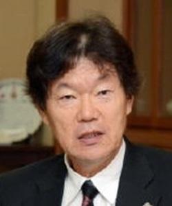 富吉 賢太郎 氏の写真