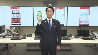 小泉大臣からのメッセージ