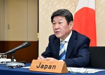 太平洋・島サミット中間閣僚会合3