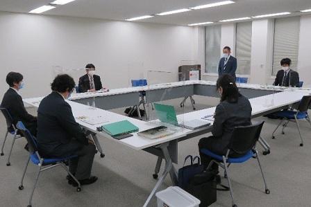 東松島市東日本大震災復興祈念公園(於:東松島市)