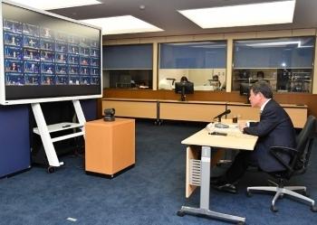 APEC閣僚会議2