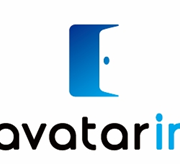 avatarin株式会社のロゴ