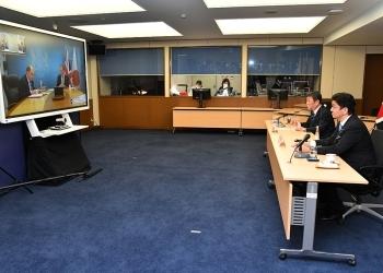 第4回日英外務・防衛閣僚会合(「2+2」)3