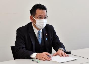 外務省と核兵器廃絶日本NGO市民連絡会との意見交換会の開催2